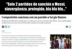 Enlace a El cinismo de los más impunes de España