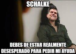 Enlace a El Schalke repesca a Huntelaar para salir de su mala racha