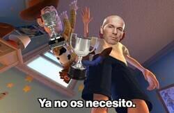 Enlace a El Madrid tira las Copas