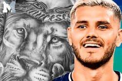 Enlace a Historias inspiradoras escondidas detrás de los tatuajes de grandes futbolistas