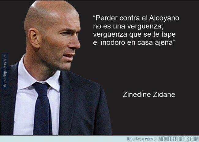 1126067 - Zidane el filósofo