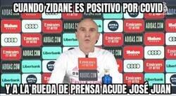 Enlace a José Juan omnipresente