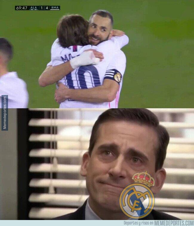 1126234 - Cuando estos dos están bien el Madrid es otra cosa