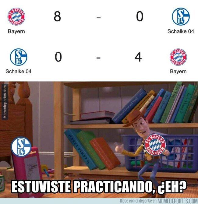 1126272 - Nada mal Schalke