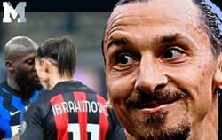 Enlace a ¿Qué le dijo Ibrahimovic a Lukaku y por qué?