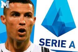 Enlace a Cristiano: acribillado después de que la página de la Serie A sacara un vídeo de su 'magia' regateando