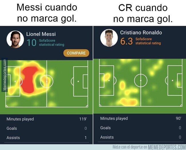 1126989 - A Cristiano le quitas los goles y te queda un Jesé sin entradas