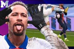 Enlace a El Karma en su máxima expresión. Alvaro se lesiona después de ir a por Neymar.