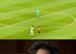 Enlace a Neuer sigue haciendo de las suyas en el Mundial de Clubes