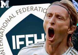 Enlace a Los 10 mejores futbolistas de la década según la Federación Internacional de Historia y Estadística de Fútbol