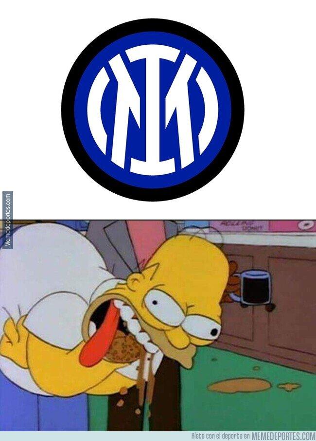 1127527 - Este será el nuevo escudo del Inter. Mira yo paso...