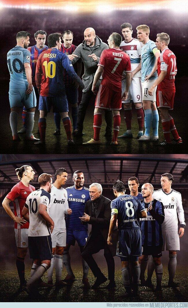 1127653 - ¿Quién dirigió a los mejores futbolistas?