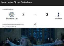 Enlace a Mientras el Liverpool da pena, el City lo peta