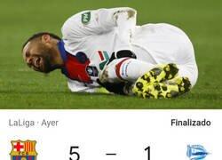 Enlace a El Barça tiene motivos para creer
