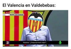 Enlace a Valencia, haz algo...