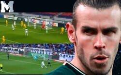 Enlace a El gol de Bale que recuerda uno de los mejores que marcó con el Madrid