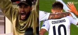 Enlace a Diferencias entre Neymar y Coutinho