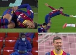 Enlace a La defensa del Barça en sus horas más oscuras