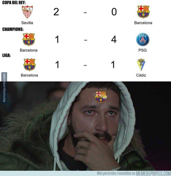 1128533 - Vaya semana para el Barça