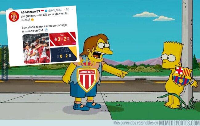 1128635 - Todos se ríen del Barça