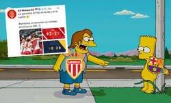 Enlace a Todos se ríen del Barça