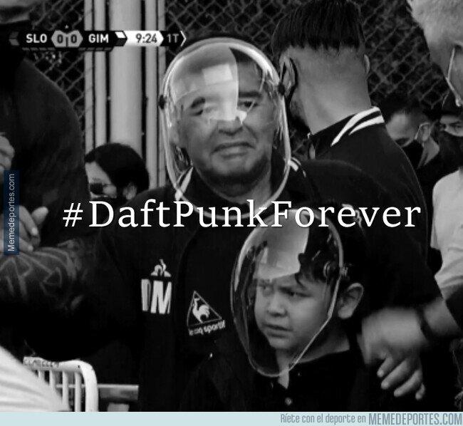 1128726 - Toda una generación nunca los olvidará