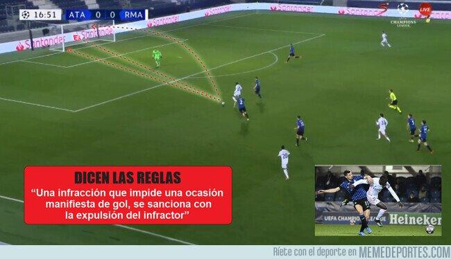 1128776 - Molesta mucho que el Real Madrid gane
