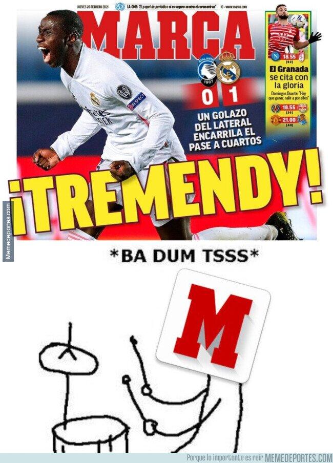 1128783 - Tremendy portady