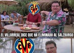 Enlace a Nadie se acuerda del pobre Villarreal