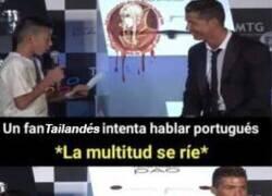 Enlace a Hay cosas peores que no hablar portugués fluido