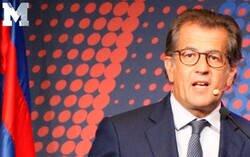 Enlace a Escándalo: Así es como se las ingenia Toni Freixa para ganar las encuestas como candidato a la presidencia del Barça