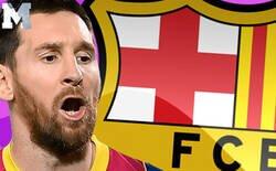 Enlace a La película del Barça