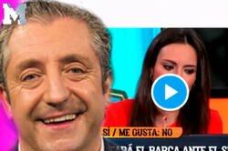 Enlace a Un espectador de 'El Chiringuito' se la cuela al programa en directo con un nombre muy pornográfico
