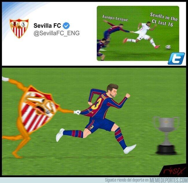 1129337 - El Sevilla se burló demasiado pronto, por @r4six