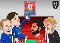 Enlace a El Chelsea prolonga la crisis en Anfield