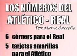Enlace a Atletico-Real por Manu Carreño