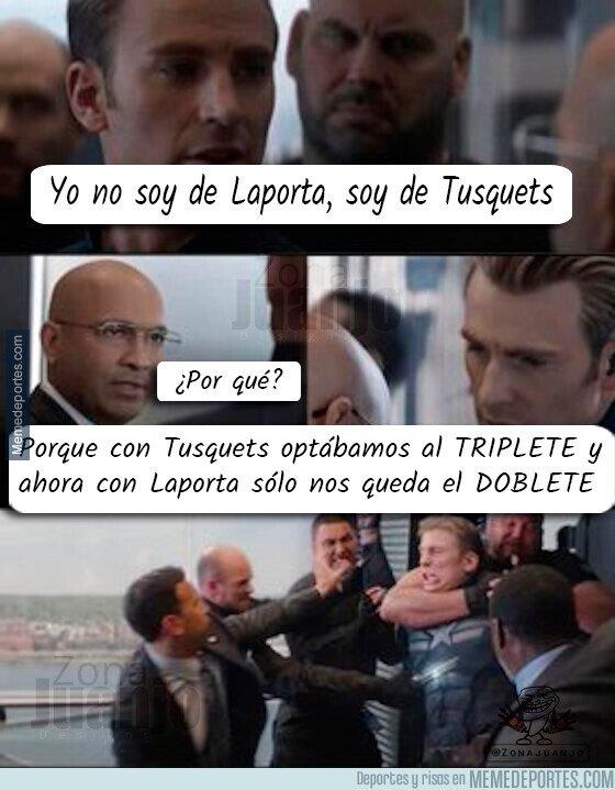 1130086 - El Capitán América es de Tusquets