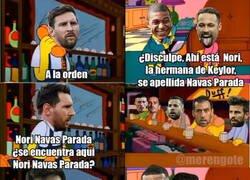 Enlace a No más bullying a Messi por favor