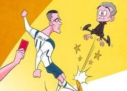 Enlace a La rabona de Lamela no fue suficiente para los Spurs