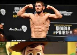 Enlace a Khabib Nurmagomedov anuncia su retirada de la UFC