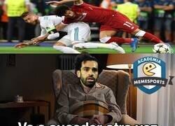 Enlace a Los traumas de Salah
