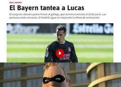 Enlace a Como el Bayern fiche a Cafúcas...