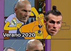 Enlace a El irremediable regreso de Bale