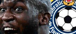 Enlace a El 11 que podría haber tenido la República Democrática del Congo, por Transfermarkt
