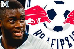 Enlace a Las mejores 12 estrellas que pasaron por Red Bull Salzburg o RB Leipzig
