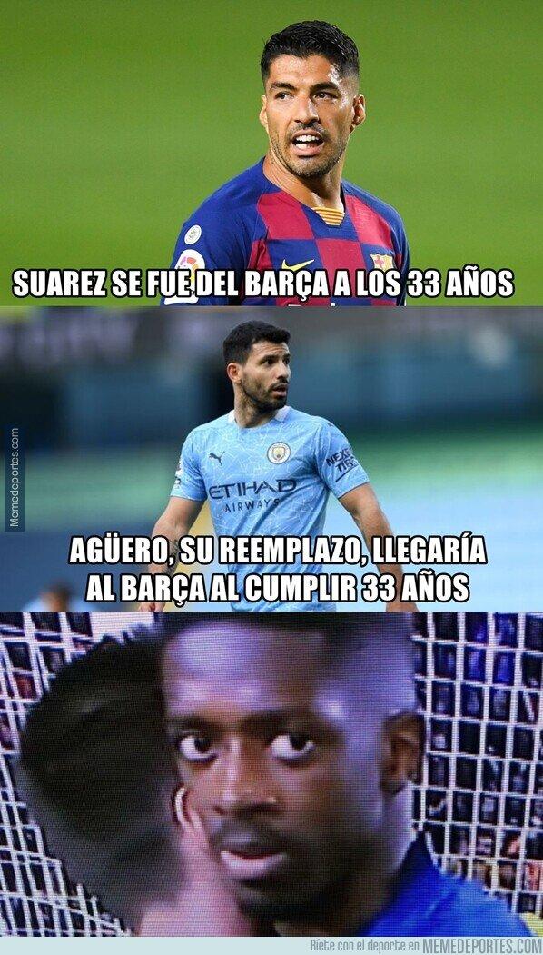 1131439 - No entiendo al Barça...