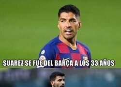 Enlace a No entiendo al Barça...