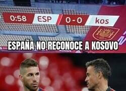 Enlace a ¿Por qué no juega Sergio Ramos?