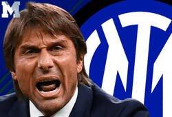 Enlace a Las salidas que prepara el Inter de Milán para solventar deuda de 130 millones