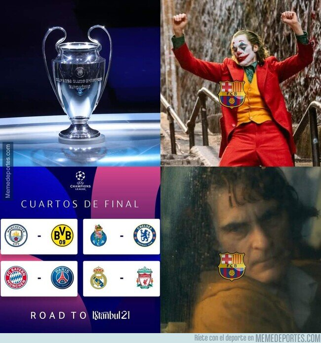 1131831 - Los fans del Barça ahora